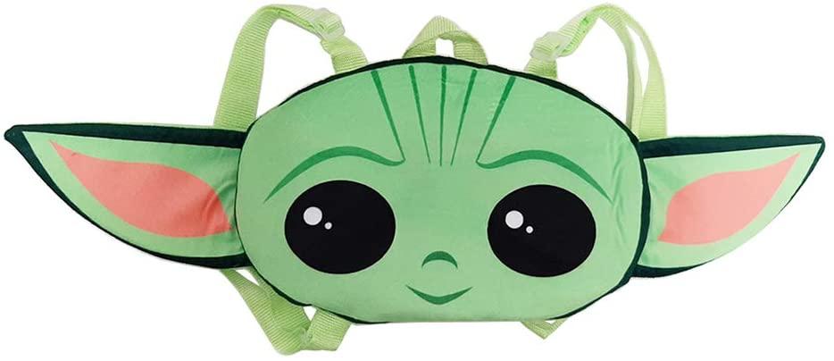 baby yoda merch backpack