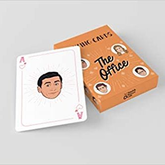 the office gift cards