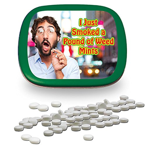 stoner gifts mints