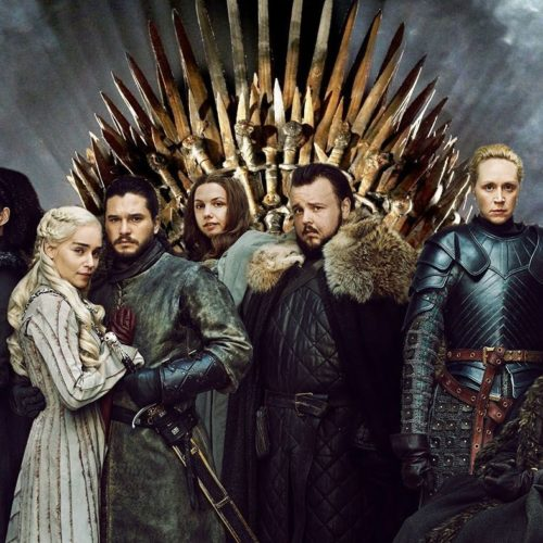 40 Game of Thrones Gifts for Every Fan