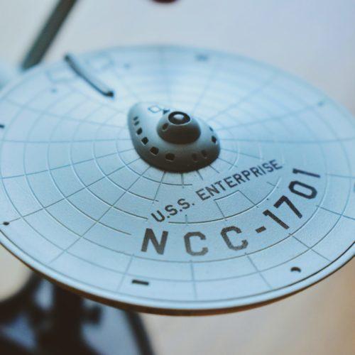 33 Best Star Trek Gifts For Hardcore Fans